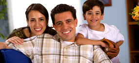 Family, Home Insurance Quote